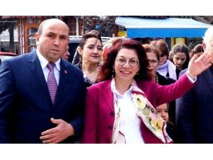 Sarıgöl CHP'ye İki Ayda 292 Yeni Katıldı