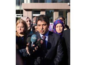 Başkan Göksu, Kılıçdaroğlu Hakkında Suç Duyurusunda Bulundu