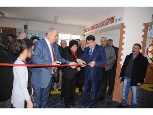 Hacı Bektaş Veli Vakfı'nda Misafirhane Açıldı