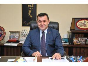 Büyükşehir Meclisi'nden Kestel Ve Mahmutlar Planlarına Onay