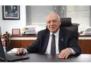 KARDEMİR A.ş. Yönetim Kurulu Başkan Vekili Güleç'ten İddialara Cevap