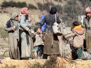 Halep Sınıra Taşındı! Yanı Başımızda Yeni Bir Şehir Kuruldu