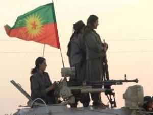 Esad YPG'ye Dört Uçak Dolusu Silah Gönderdi