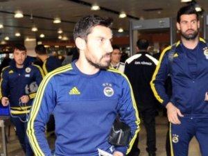 Fenerbahçe'nin Diyarbakır Kadrosu Belli Oldu