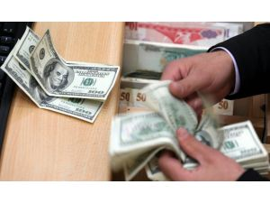 Azerbaycan'da dolar güne 1,5787 manattan başladı