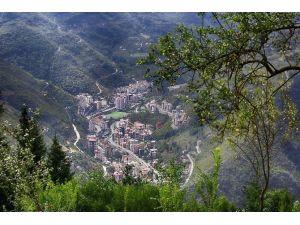 Trabzon'un Maçka İlçesi Türkiye'nin 10 Turizm Kentinden Biri Olacak