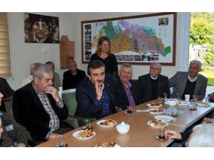 Çetin'den Emeklilere Müjde