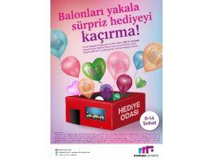 Hediye Odası Forum Kayseri'de Sizi Bekliyor