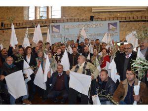 Beyaz Sivil İnisiyatif siyasi parti liderleriyle görüşecek