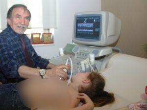 Ekokardiyografi çocuğunuzun hayatını kurtarır!