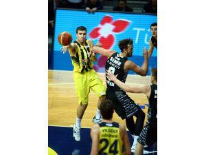 Fenerbahçe: 94 - Darüşşafaka Doğuş: 74