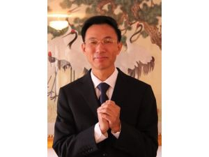 Çin Halk Cumhuriyeti Türkiye Büyükelçisinden Bahar Bayramı Mesajı