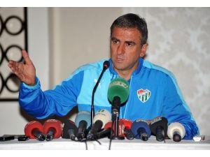 Hamzaoğlu'nun Sözleri Galatasaray Taraftarını Kızdırdı