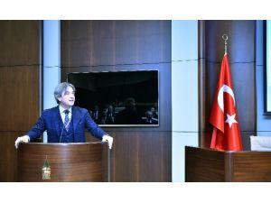 Meslek Liseleri İle Sektör Temsilcileri Beyoğlu'nda Buluştu