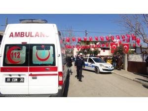 Şehit polis memuru 2 ay sonra düğün yapacaktı