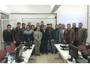 Bursagaz, Öğrencileri Sektöre Hazırlıyor