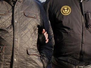 Bursa merkezli 4 ilde FETÖ/PDY operasyonu: 18 gözaltı