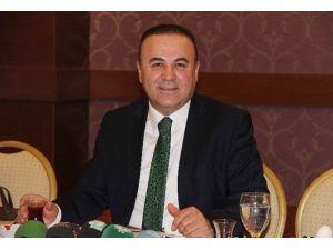 Torku Konyapsor, Turu Konya'ya Taşımak İstiyor