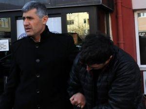 Cezaevi Firarisi Gebze'de Yakalandı