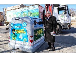 'Doğa Dostu' Şehitkamil Belediyesi