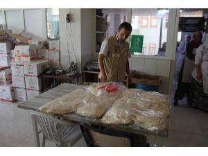 Niğde İl Gıda, Tarım Ve Hayvancılık Müdürlüğü 2 Bin 896 İş Yerini Denetledi