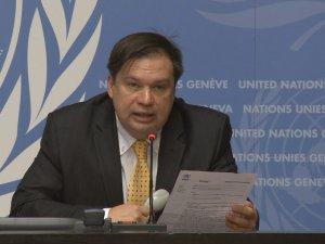 BM, Türkiye'den sınırı mültecilere açmasını istedi