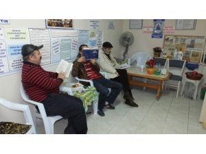 Adsız Alkolikler Marmara Bölge Toplantısı Güre'de Yapılacak