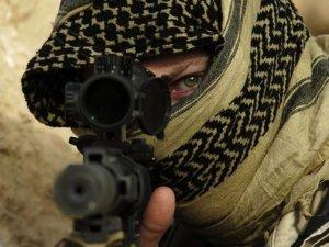 ABD Kobani'ye 20 askeri danışman gönderdi