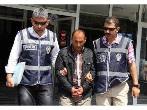 51 Kilo Eroinle Yakalanan 2 Kişi Tutuklandı