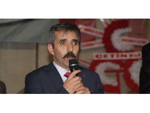 MHP Çankırı İl Başkanı Kapdan'dan Milletvekili Filiz'e tepki