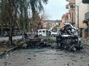 Şırnak'taki terör saldırısında 2 kişi öldü