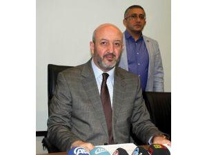 Kayseri Barosu'ndan Türkmenlere Yardım
