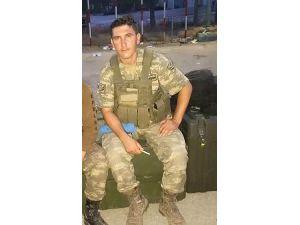 Sur'da yaralanan Balıkesirli Uzman Çavuş Hasan Talay şehit oldu