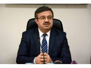 AK Parti Afyonkarahisar İl Başkanlığı Kılıçdaroğlu'nu Mahkemeye Vermeye Hazırlanıyor