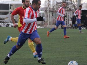 Malatya Yeşilyurtspor Erteleme Maçını Yarın Oynayacak