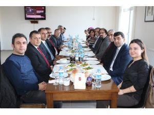 GMİS-üniversite Birarada
