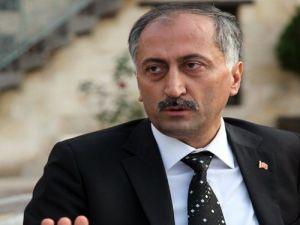 MHP'li Erzin'den 'Danışmanlık' Açıklaması