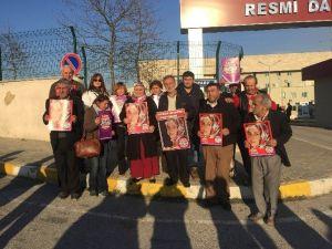 Emine Yayla Davası 8 Mart Dünya Kadınlar Günü'ne Ertelendi
