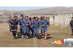 Alima Yeni Malatyaspor'da İrfan Buz Rüzgarı