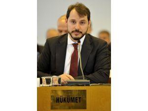 Enerji Bakanı Albayrak: Elektrik kesintileri sürecek