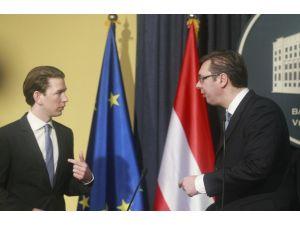 Avusturyalı bakan: Bu yıl mülteci sayısını daha düşük tutmaya çalışıyoruz