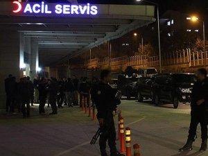 Şırnak ve Sur'da terör saldırıları: 3 şehit, 3 yaralı