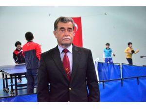 Masa Tenisinde Adana'dan 6 Sporcu Milli Takım Hazırlık Kampına Çağrıldı