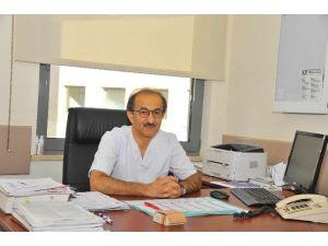 SAÜ Öğretim Üyesi Mustafa Kösecik Doğumsal Kalp Hastalıkları Hakkında Bilgi Verdi