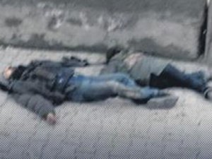 Bodrum katın Mamo'su öldürüldü