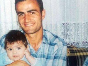 Bordo Bereli Yüzbaşı Yaşar'ın baba ocağına ateş düştü