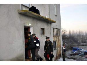 Konya'ya Şehit Ateşi Düştü