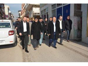"""Başkan Doğan, """"Bekirdere Şehrimizin Parlayan Yıldızı Oldu"""""""