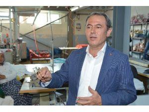 AK Partili Tin'den 'Teknoloji' Açıklaması