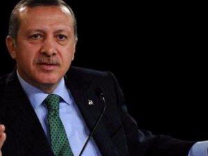 Erdoğan'dan AB'ye tarihi ayar
